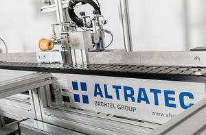 Altratec (Quelle: Altratec Automation GmbH)