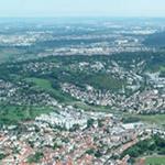 Wirtschaftsstandort Leonberg