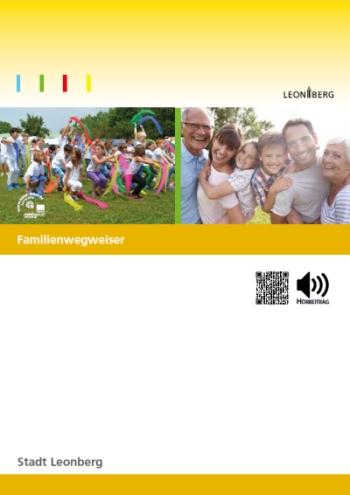 Familienwegweiser Leonberg