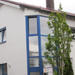 Gewerbegebiet Carl-Zeiss-Straße