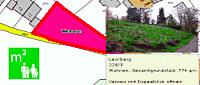 LeoMaps: Baulandkataster - Bereich Leonberg