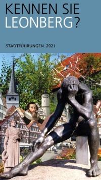 Faltblatt Stadtführungen 2018