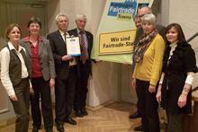 zur Fairtrade Bildergalerie