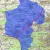 Abgrenzungsplan Umweltzone \