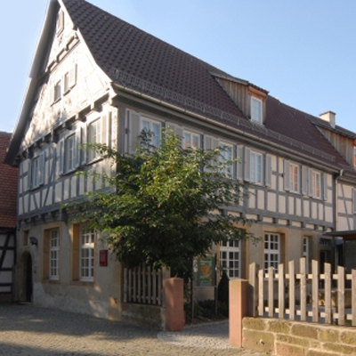Stadtmuseum Kepplerschule