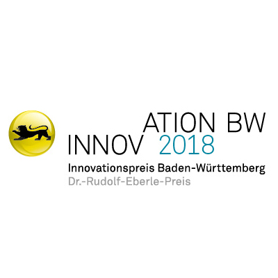 Innovationspreis 2018 - Logo