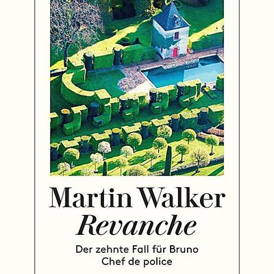 Martin Walker, Revanche