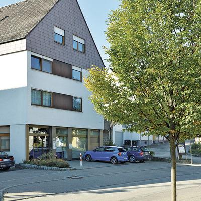 Zweigstelle Gebersheim