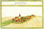 Geschichte Gebersheims