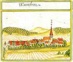 Geschichte Warmbronns