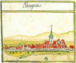 Geschichte Eltingens