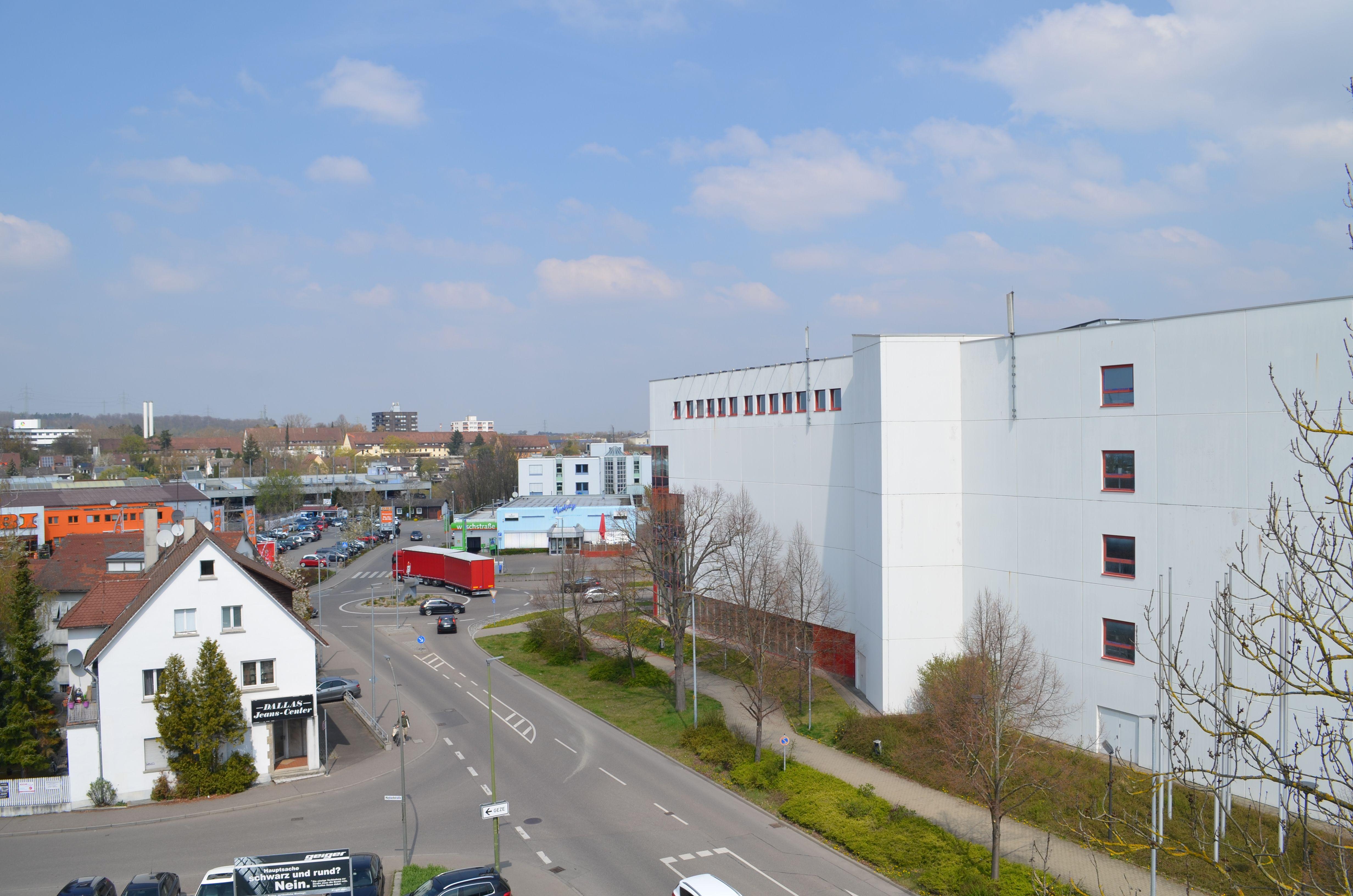 Bosch Kann Nun An Nördlicher Poststraße Planen Stadt Leonberg