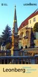 Leonberg - historisch, dynamisch, urban (Deckblatt Flyer)